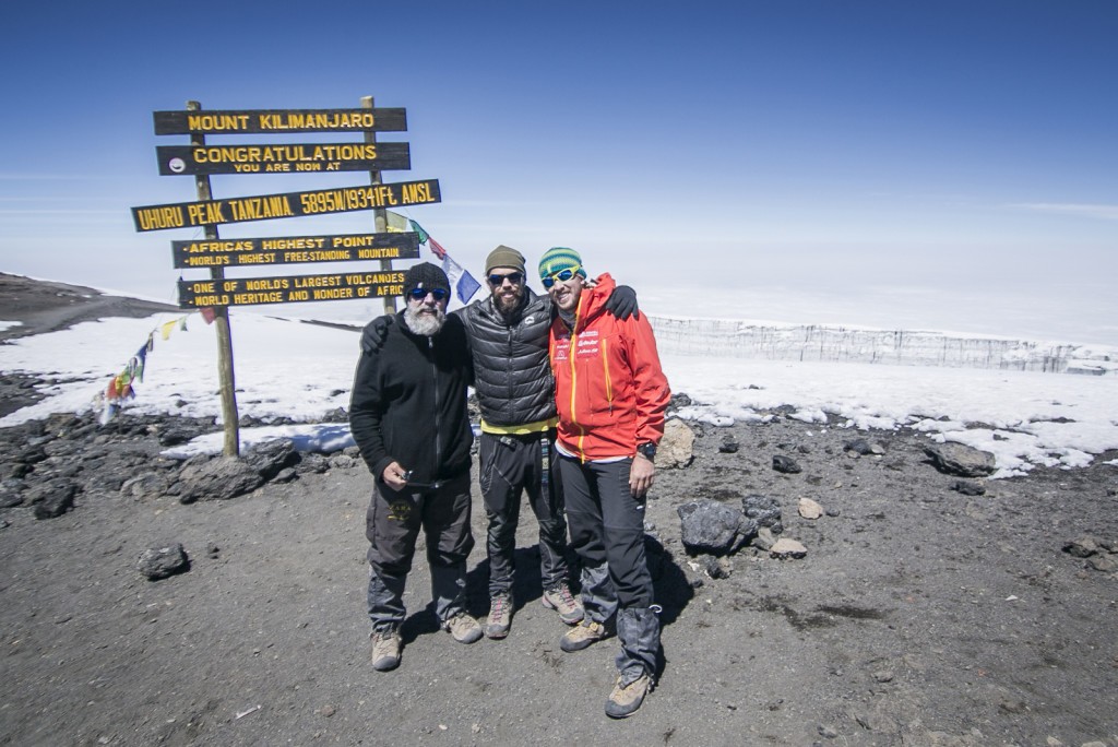 summit-at-kilimanjaro