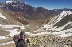 Crude de los Andes