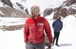 Maximo na Puna do Atacama