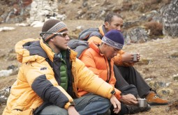 Maximo em puja, cerimonia religiosa no Nepal