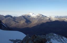 Monte Tilata com 5400m - Foto de Angela Santos