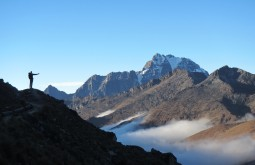 Vista dos 4800m
