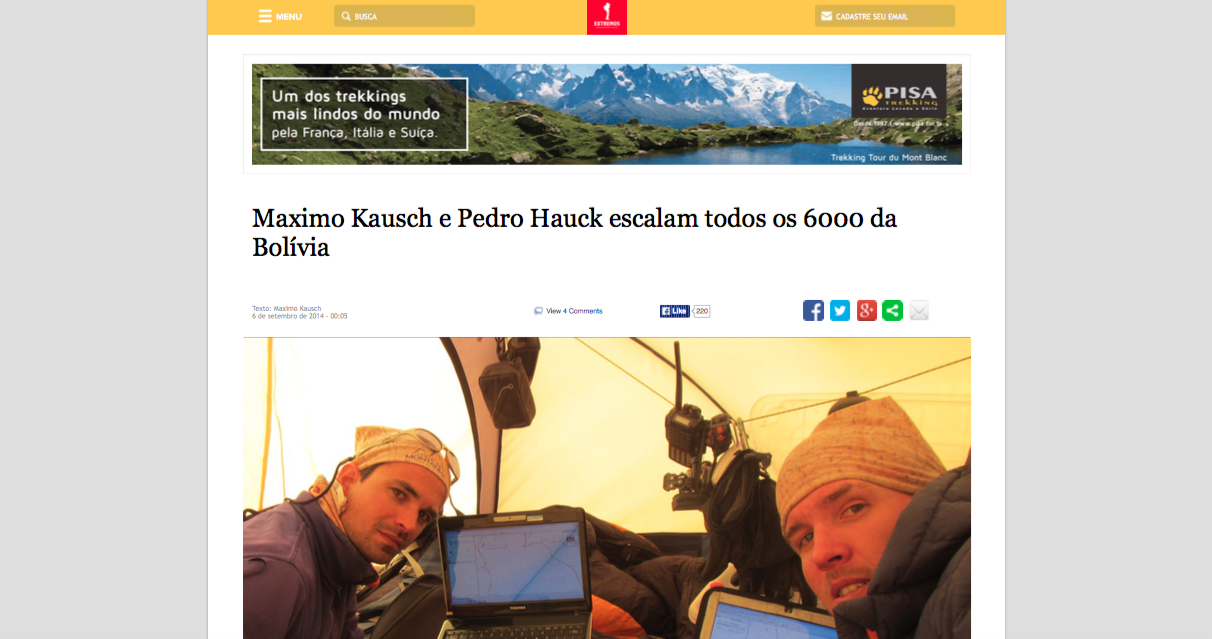maximo-kausch-and-pedro-hauck-manage-to-climb-bolivias-all-6000ers