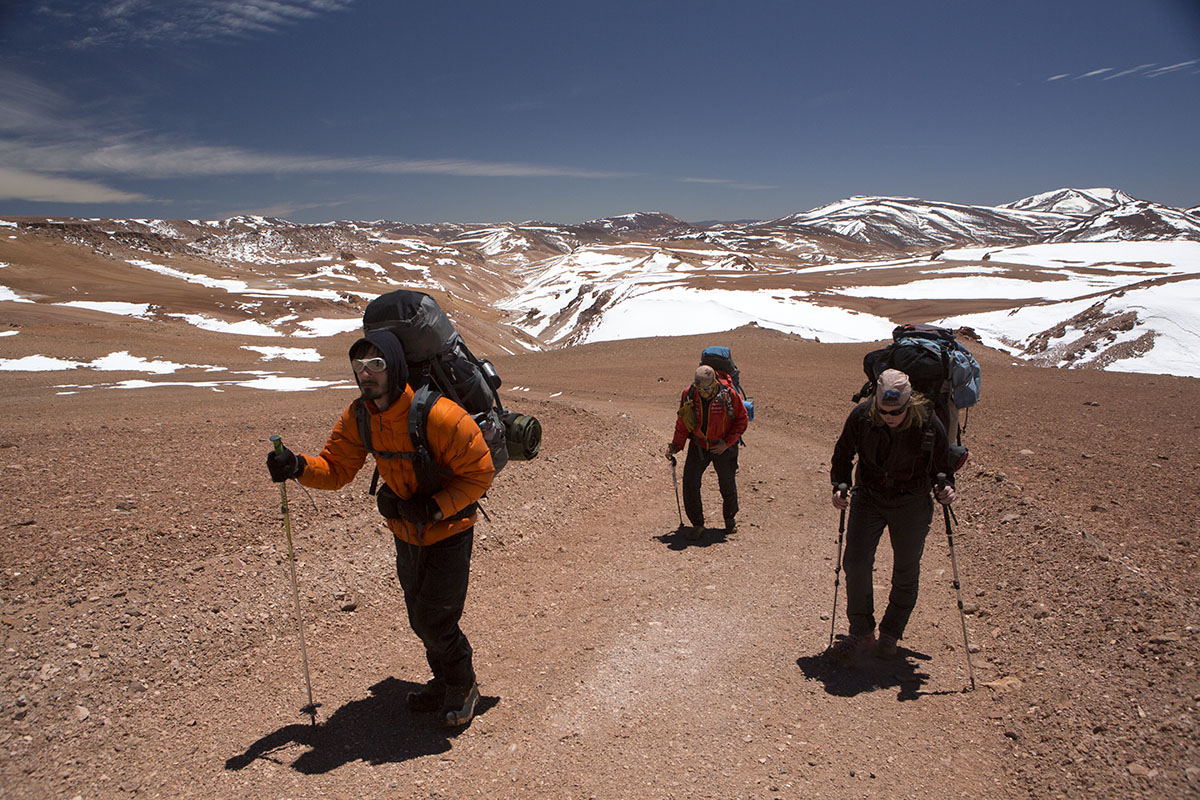 more-andean-summits