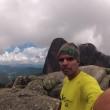 Guia de escalada no Rio de Janeiro: Alex Ribeiro