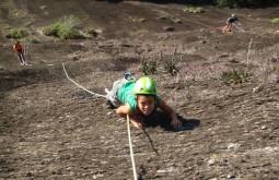 escalada cantagalo