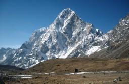 Trekking Everest Base Camp - Gente de Montanha