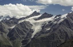ACONCAGUA - Vista do Elbrus - Foto Gabriel Tarso