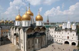 Visita ao Kremlin