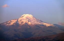 Vulcão Cayambe