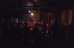Noite em Rio Tek