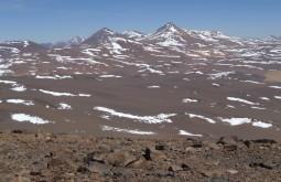 2 montanhas virgens na região onde vamos - Foto de Maximo Kausch