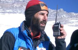 Escalando o Lhotse - João Garcia