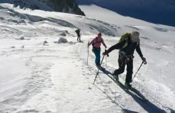 Esquiando na frança - João Garcia