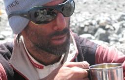 João no Himalaya - João Garcia