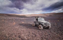 Novo terreno - Foto de Gabriel Tarso
