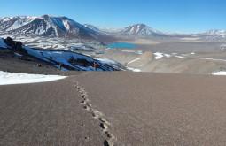 Novo terreno em Sierra Nevada - Foto de Maximo Kausch