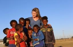 Projeto na Tanzânia