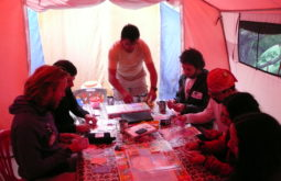Acampamento Paiju