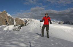 Caminho à base do K2