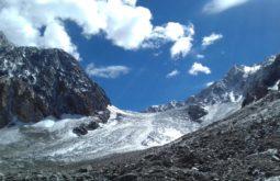 Glaciar del Yeso