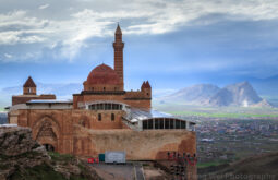 Ishak Pasha Palace, Doğubeyazıt, Ağrı Province, Turkey