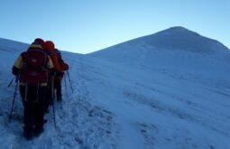 Ataque ao cume do Ararat