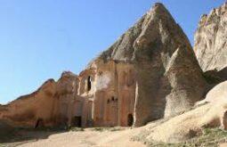 Selime Monastry