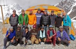 Expedição de 70 dias no Paquistão