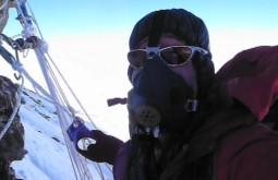 Maximo no Himalaia a 8000m