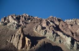 Proximidades de Confluencia a 3400m - Foto de Gabriel Tarso