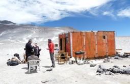 Refúgio Atacama - Foto de Roseane Formenti