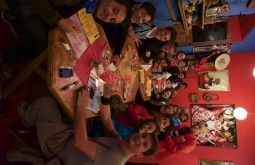 Jantar em restaurante mexicano - Foto de Rafael Penna