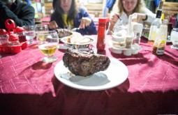 ACONCAGUA - Carne!! - Foto Gabriel Tarso