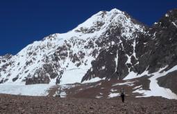 Base do Pico Polaco