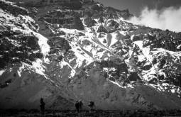 KILI - Caminho à lava tower 3700m 2 - Foto Gabriel Tarso