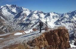 Cerro Penitentes (2)
