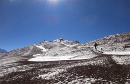 Cerro Penitentes (5)