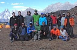Nossa expedição em 2010