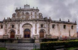 Catedral de Antigua