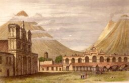 Antigua na era colonial
