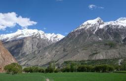 Caminho para Askoli, Paquistão - 2 - Foto de Maximo Kausch