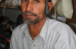 Paquistanês em Skardu