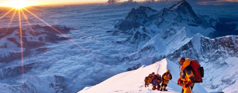 Monte Everest pelo Nepal - Com guia brasileiro