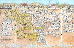 Derinkuyu Underground City2